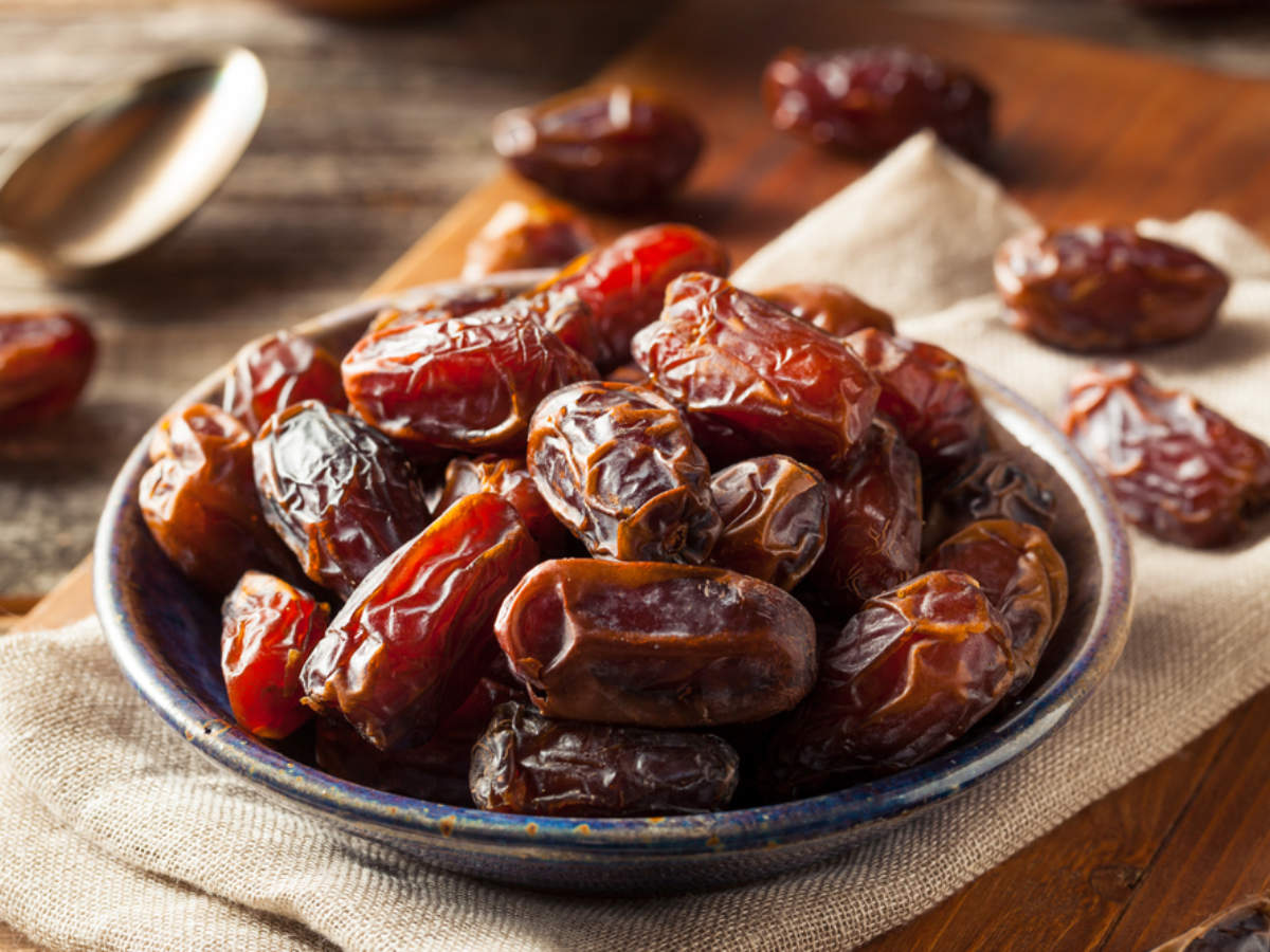 Dates for Weight Loss: Include Dates in Your Diet for Weight Loss | Weight Loss Benefits of Dates