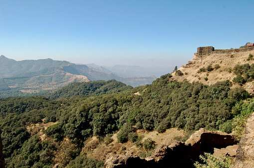 Pratapgarh Fort might soon be accessible by a ropeway