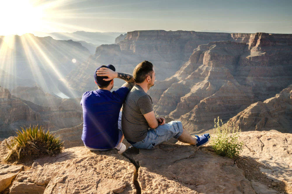 LGBTQ travel bloggers you need to follow right away!