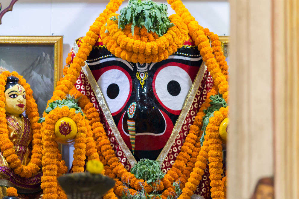 What makes Jagannath Rath Yatra so special?