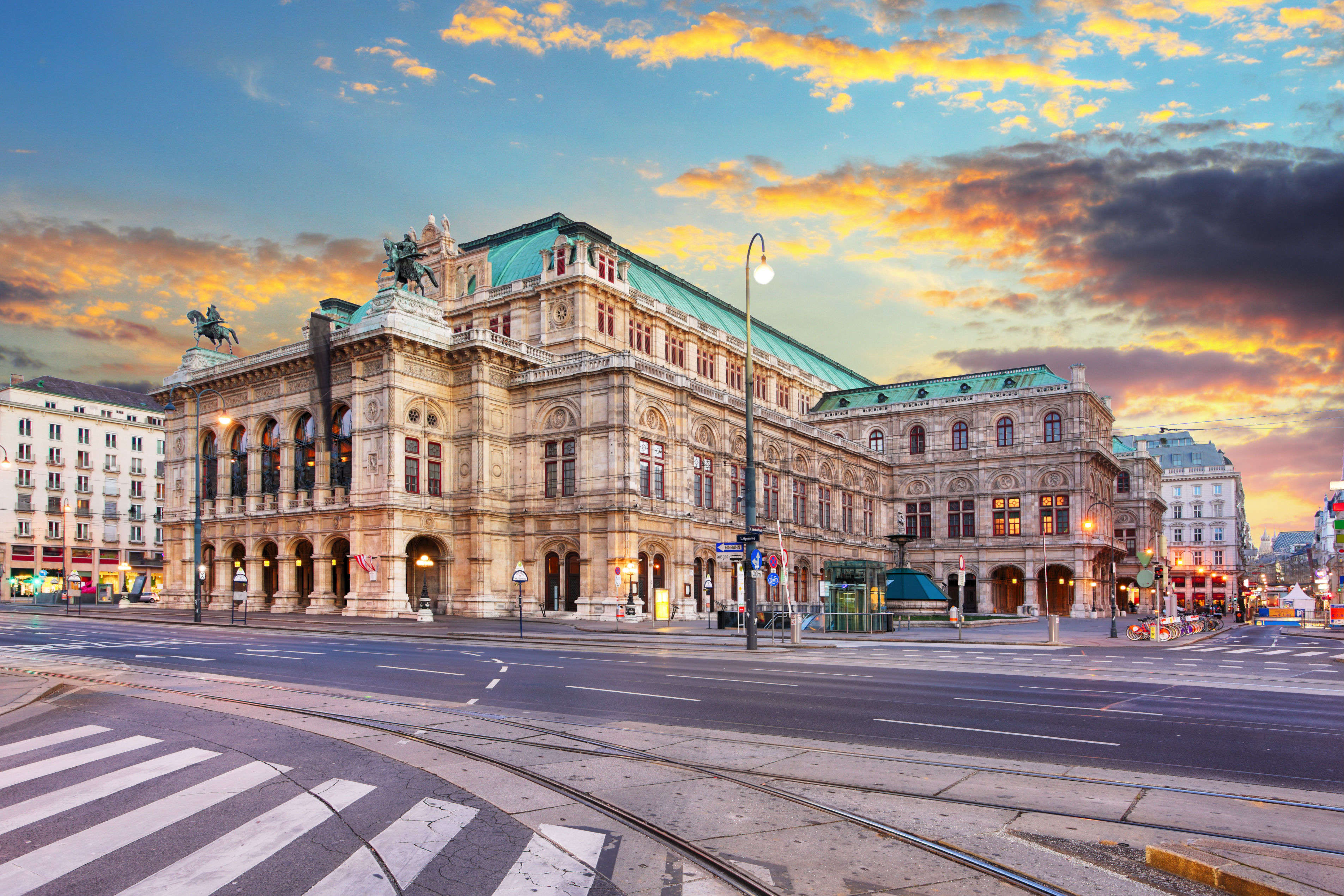 Vienna Tourism does not want you to read online travel reviews