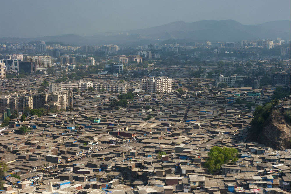 Dharavi tops in India, also scores in the top 10 Asian attractions