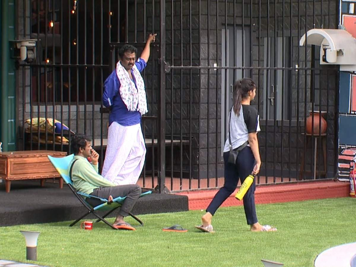 Bigg Boss Tamil 3 episode 10, July 3, 2019, written update: Unable
