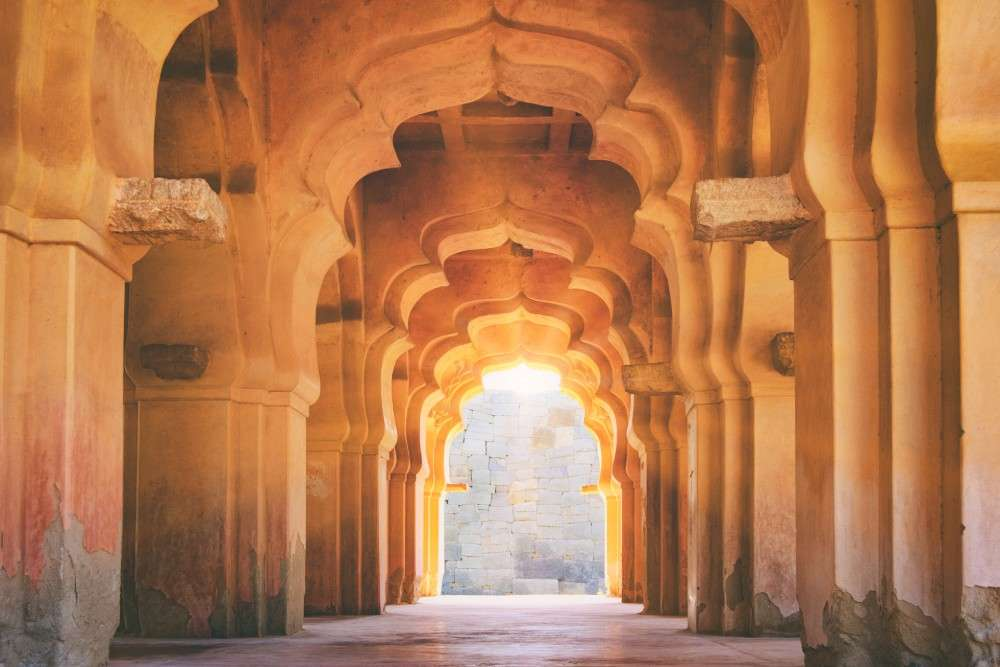 10 monuments in India that make the most money from tourism