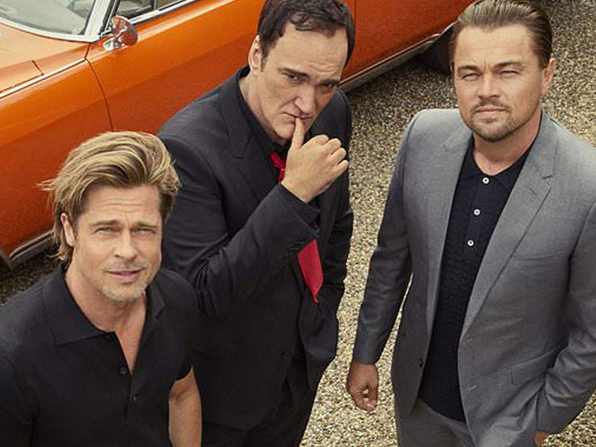 Quentin Tarantino gives insights into Leonardo DiCaprio