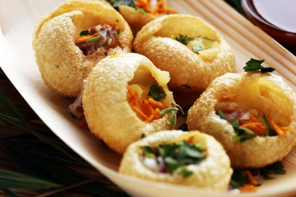 This Golgappa outlet in Bangalore is one-of-a-kind treat