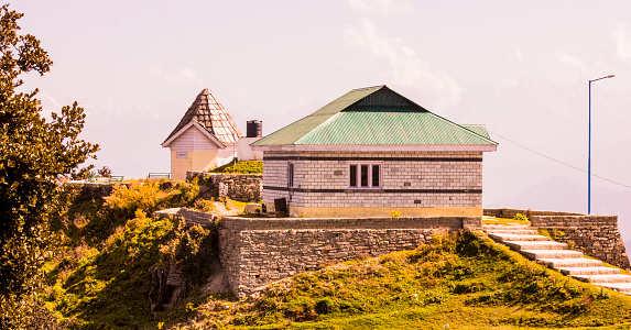 Narkanda—Himachal's offbeat destination and Shimla's very own getaway