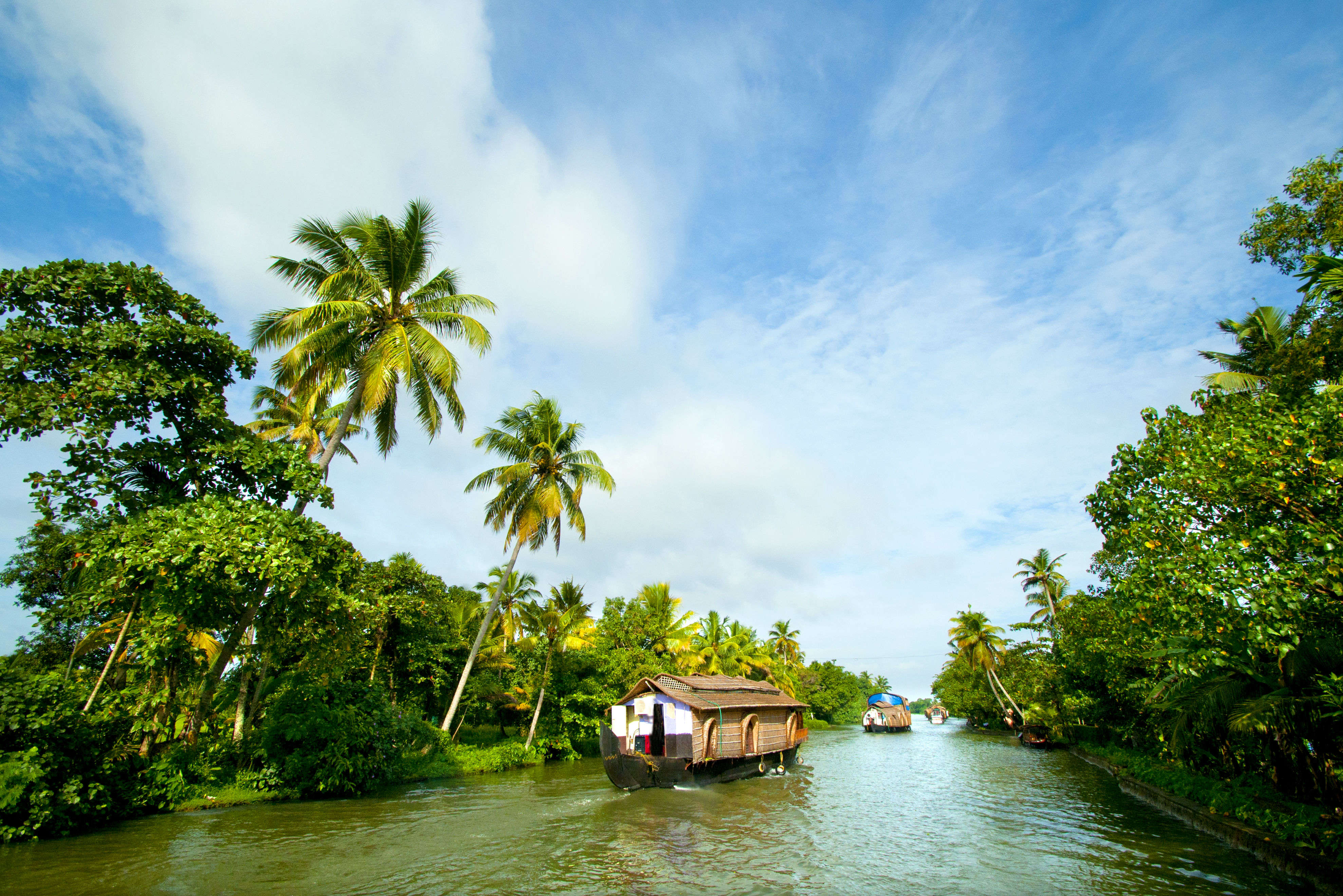 IRCTC launches all new Kerala tour package for the discerning traveller