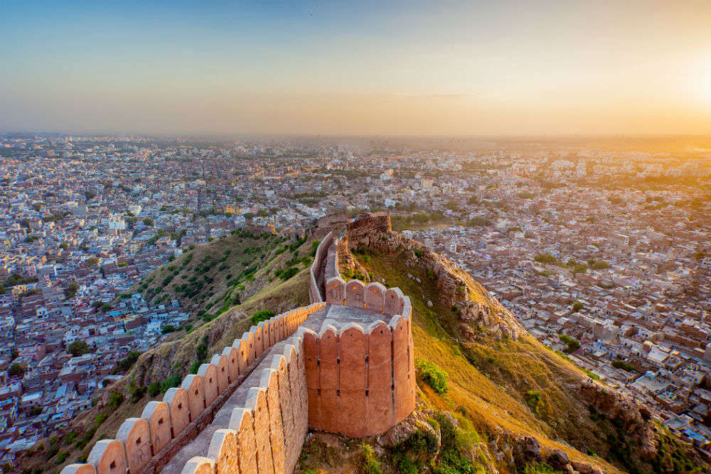 Jaipur makes it to the UNESCO World Heritage Site list