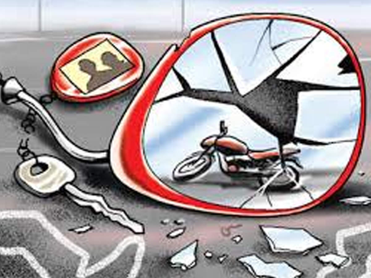 Bike Accident News: Latest news, photos, videos on bike accidents today