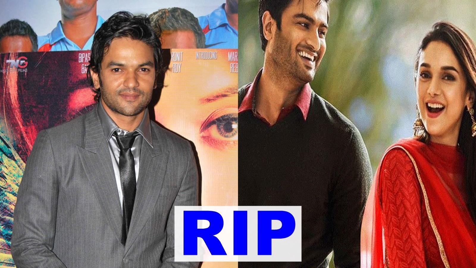 'Sammohanam' actor Amit Purohit passes away