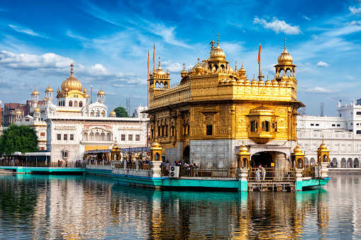 IRCTC's Golden Temple—Vaishno Devi tour package comes with a 2-in-1 benefit