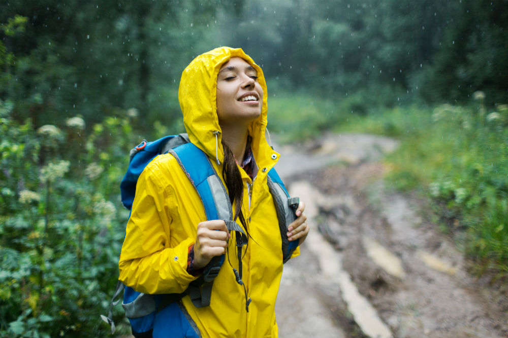 Things you must have if you are a monsoon traveller