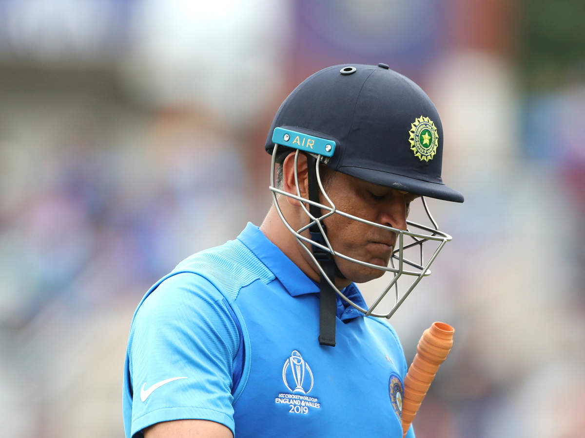 Ms Dhoni Retirement Ms Dhoni Unlikely For West Indies Tour
