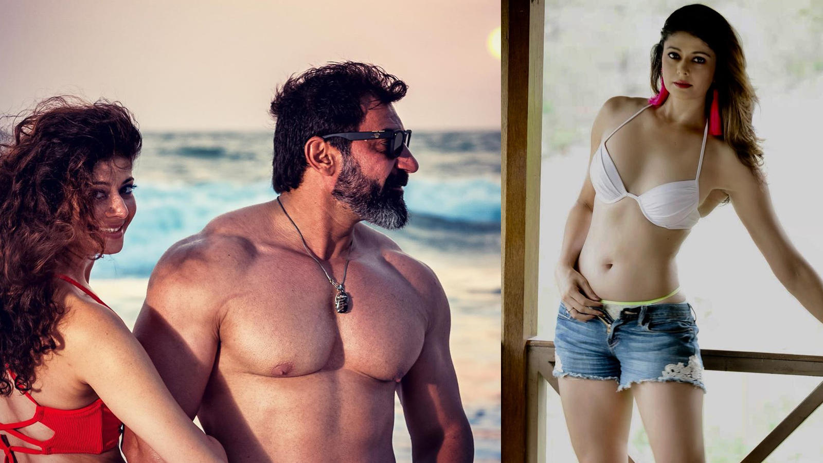 Pooja Batra secretly marries boyfriend Nawab Shah, shares adorable photos