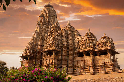 Khajuraho Temples are more than just erotic; here are some interesting facts