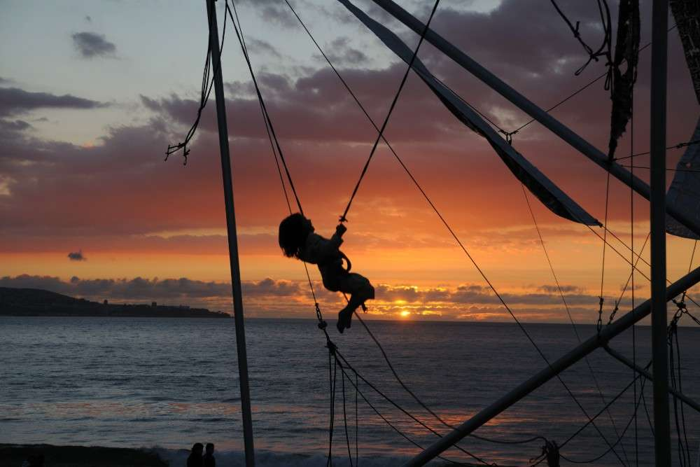Pack your bags fellas! Bungee jumping comes to Goa