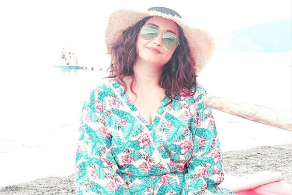 Celeb Travel–Divya Dutta, actress