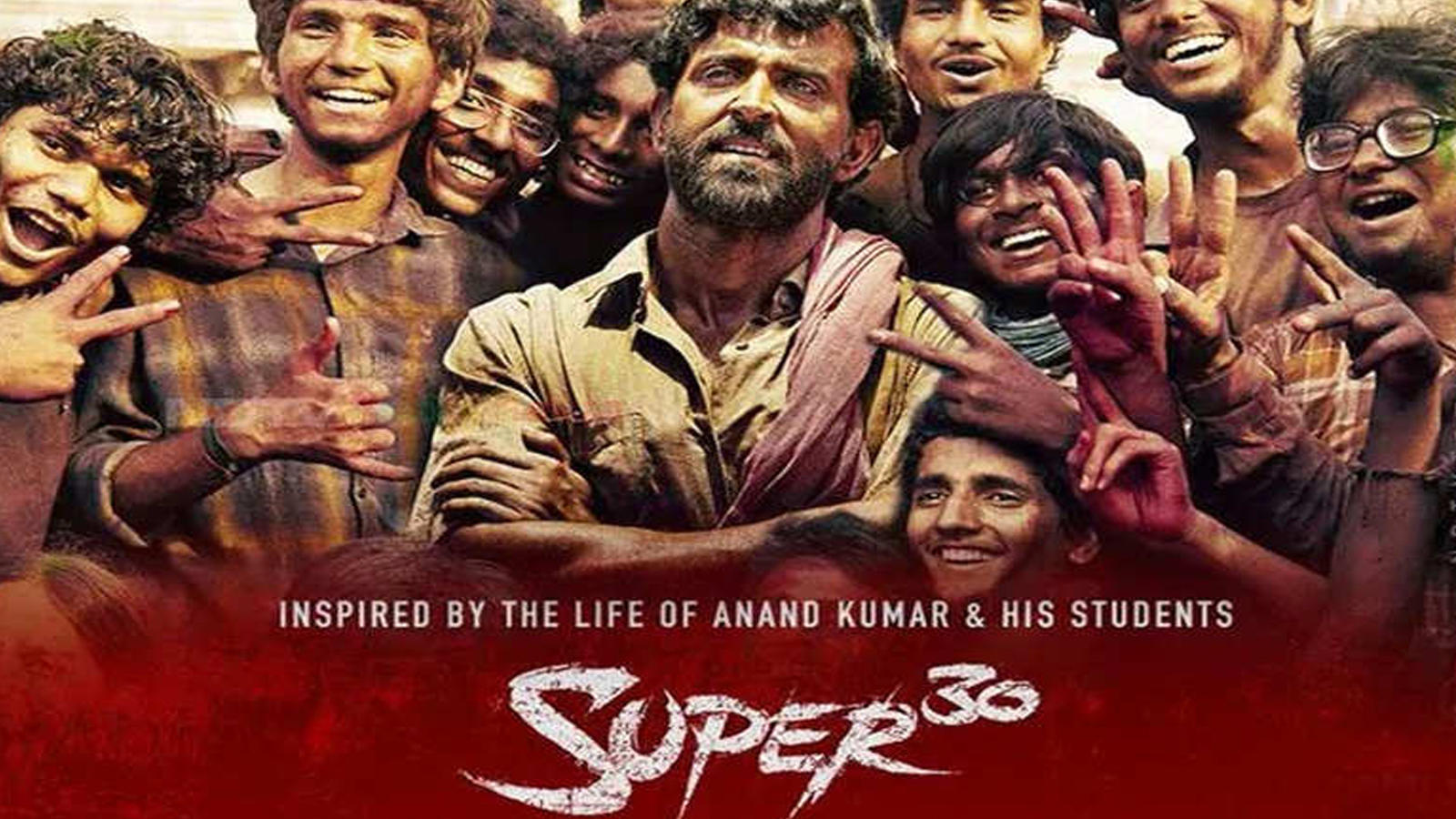 Super 30 Full Movie Box Office Collection Day 6 The Hrithik Roshan