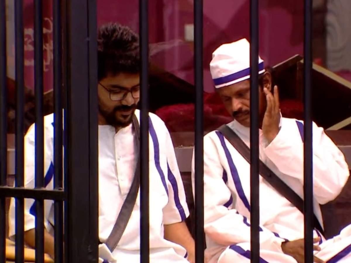Bigg Boss Tamil 3 elimination: Mohan Vaidya safe, 4 contestants face