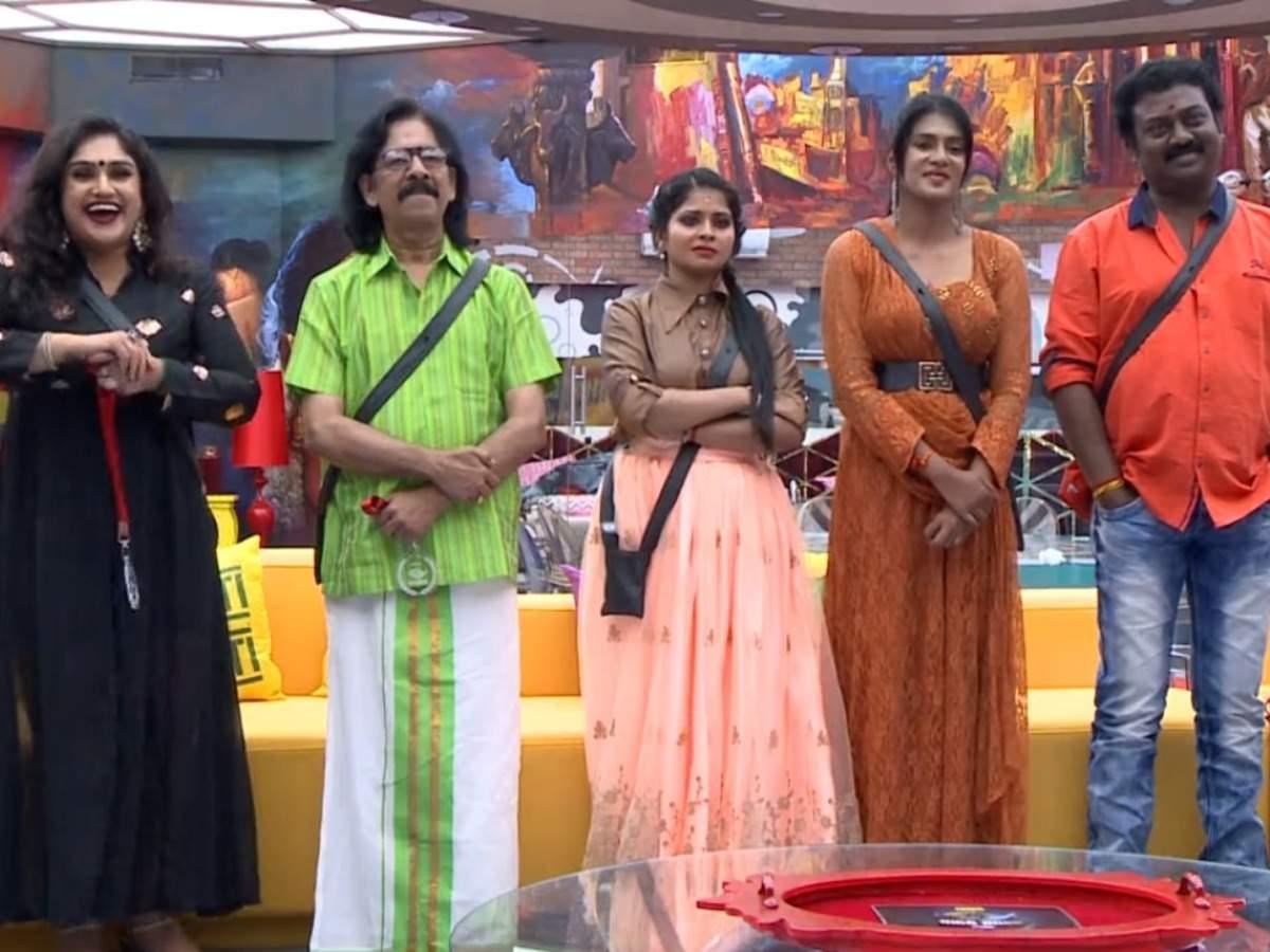 Bigg Boss Tamil 3, episode 20, July 13, 2019, written update: Kamal
