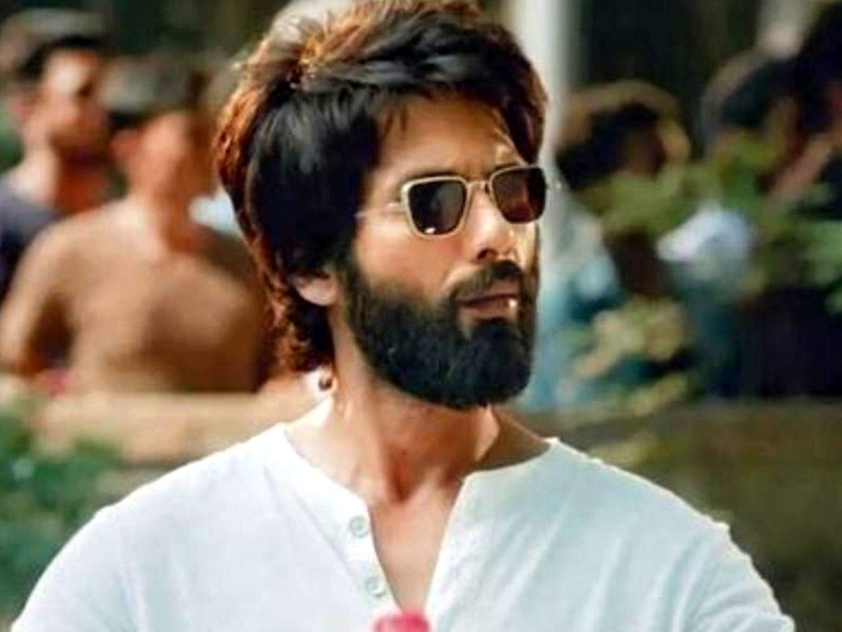 Kabir Singh Box Office Collection Day 23 The Shahid Kapoor