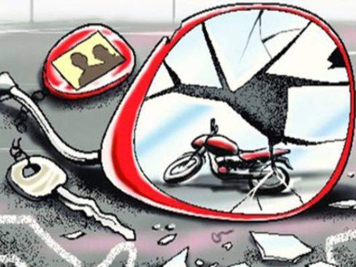Bike Accident News Latest News Photos Videos On Bike Accidents Today