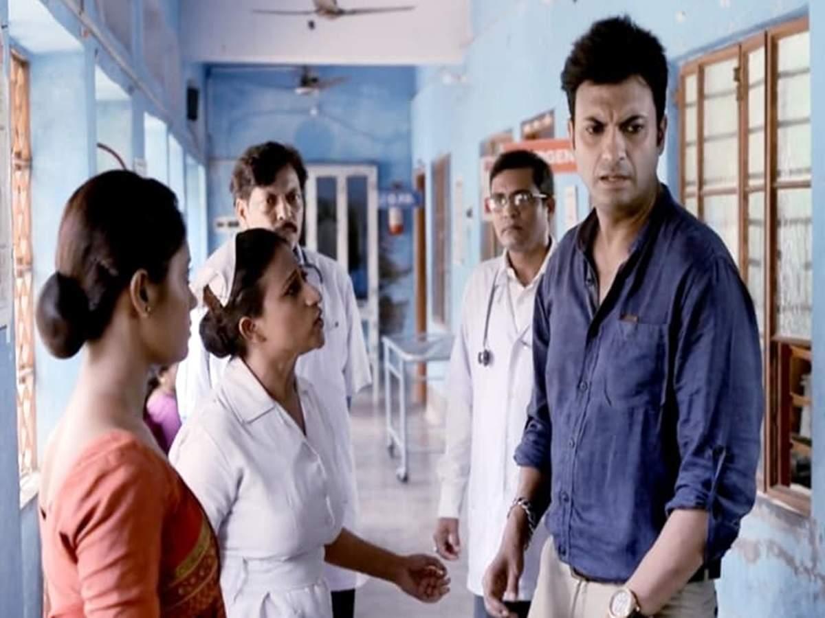 Actor Samrat Mukherji joins the cast of 'Irabotir Chupkotha