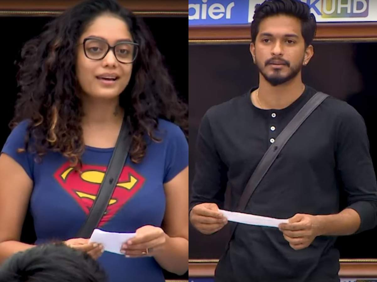 Bigg Boss Tamil 3, July 15, 2019, preview: Abhirami