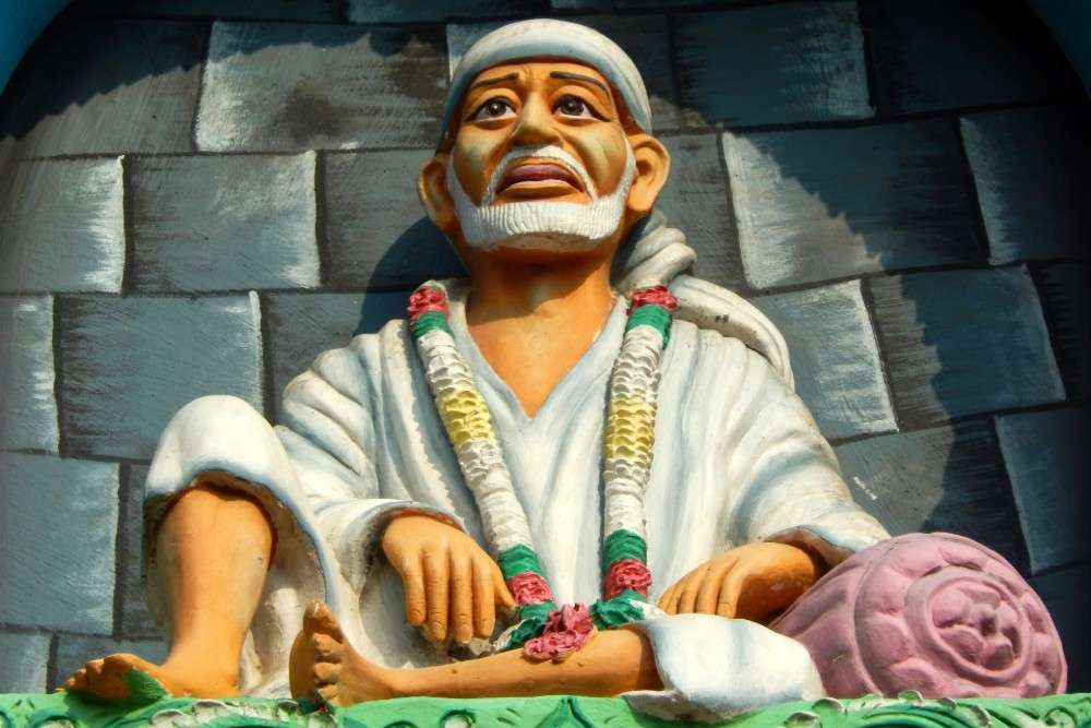 Here is why you should visit Shirdi on Guru Poornima