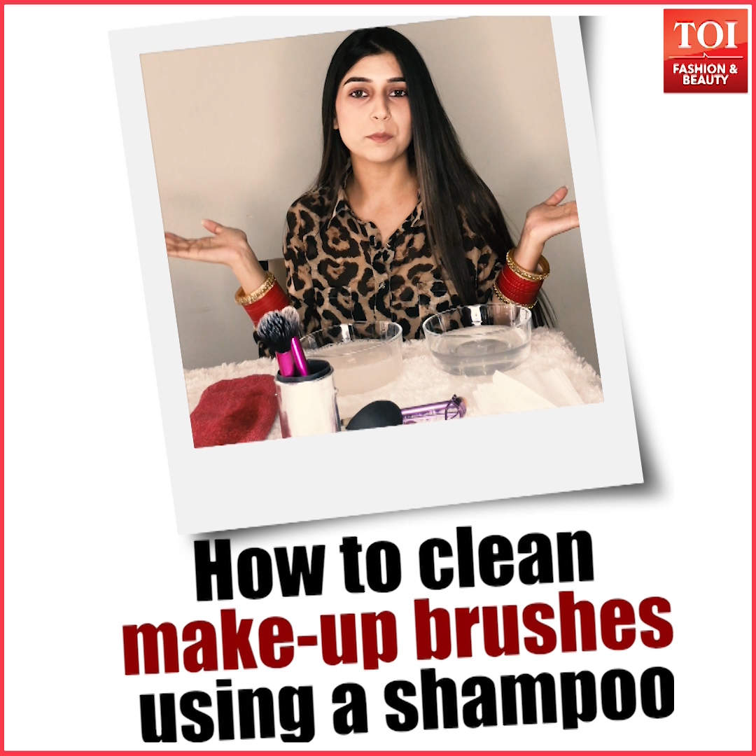 how-to-clean-make-up-brushes-using-a-shampoo