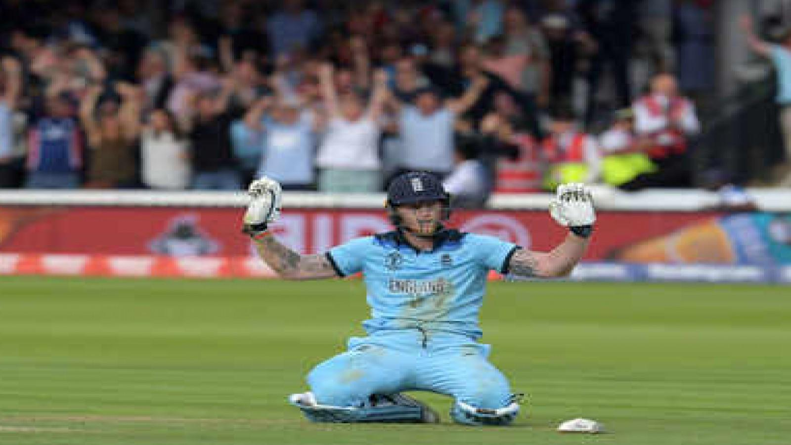 Ben Stokes asked umpire to not award England match changing four overthrows  in World Cup final, says James Anderson