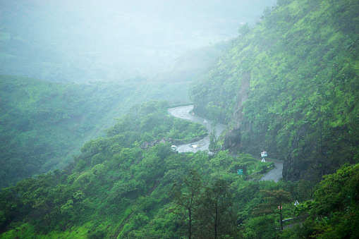 Places in Maharashtra to visit for a monsoon getaway