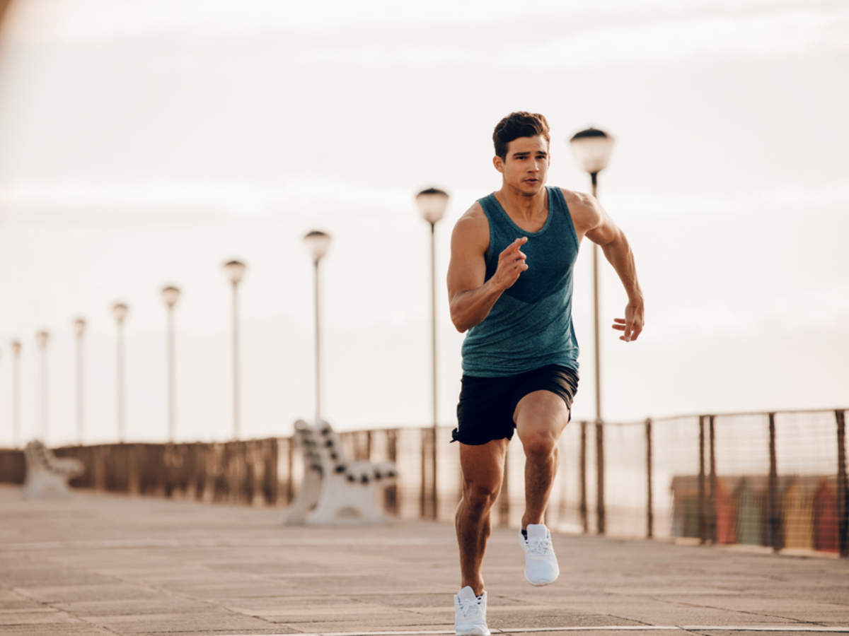 Perfect sprint workouts to burn heavy calories and increase your
