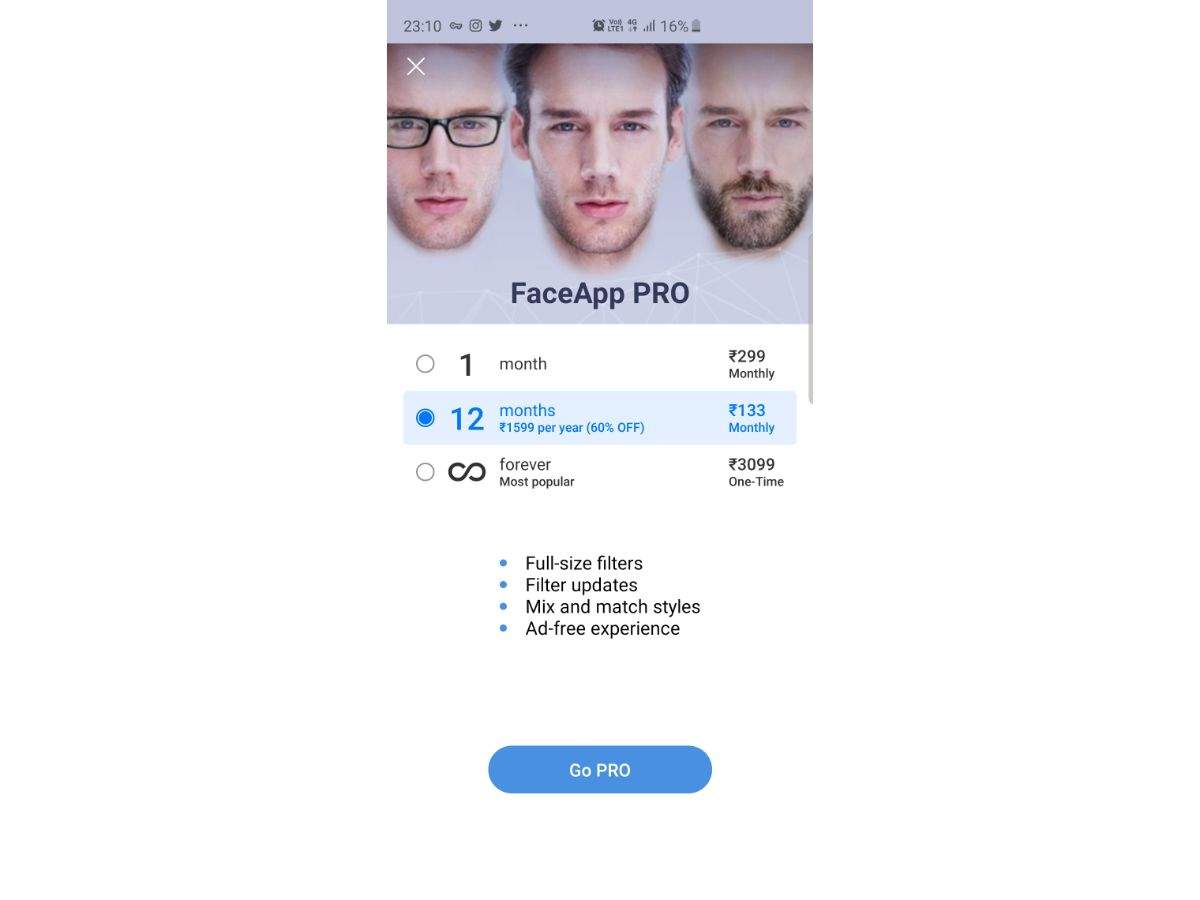 How to use FaceApp: FaceApp challenge: What is it, how to