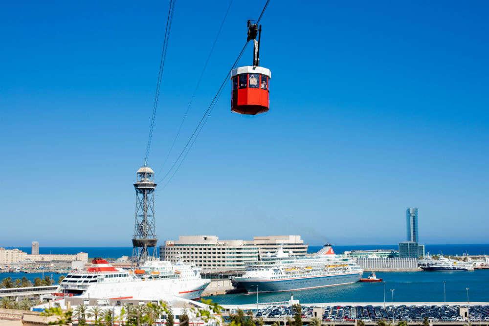 Disney World's most-awaited Sky Gondola rides to open from September 29