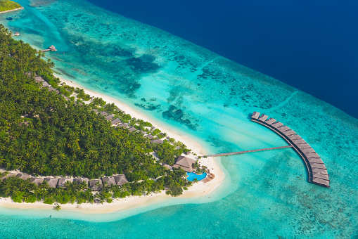 Maldives registers 96.4 per cent growth in footfall of Indian tourists