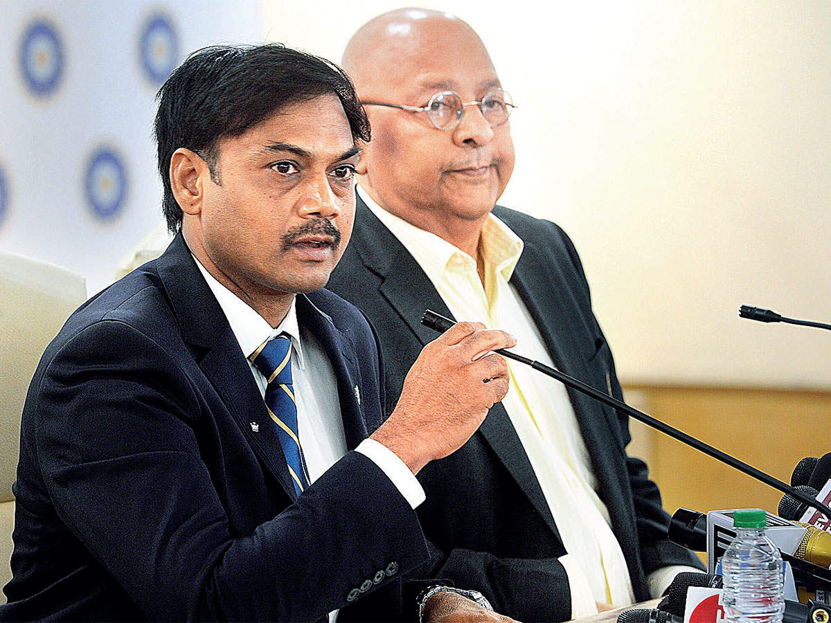 Selection caught in BCCI-CoA mess