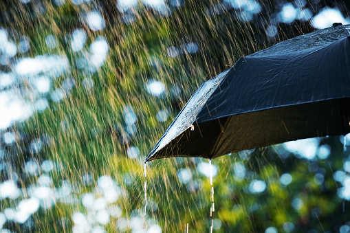 Pune high rain alert! Avoid ghats this weekend