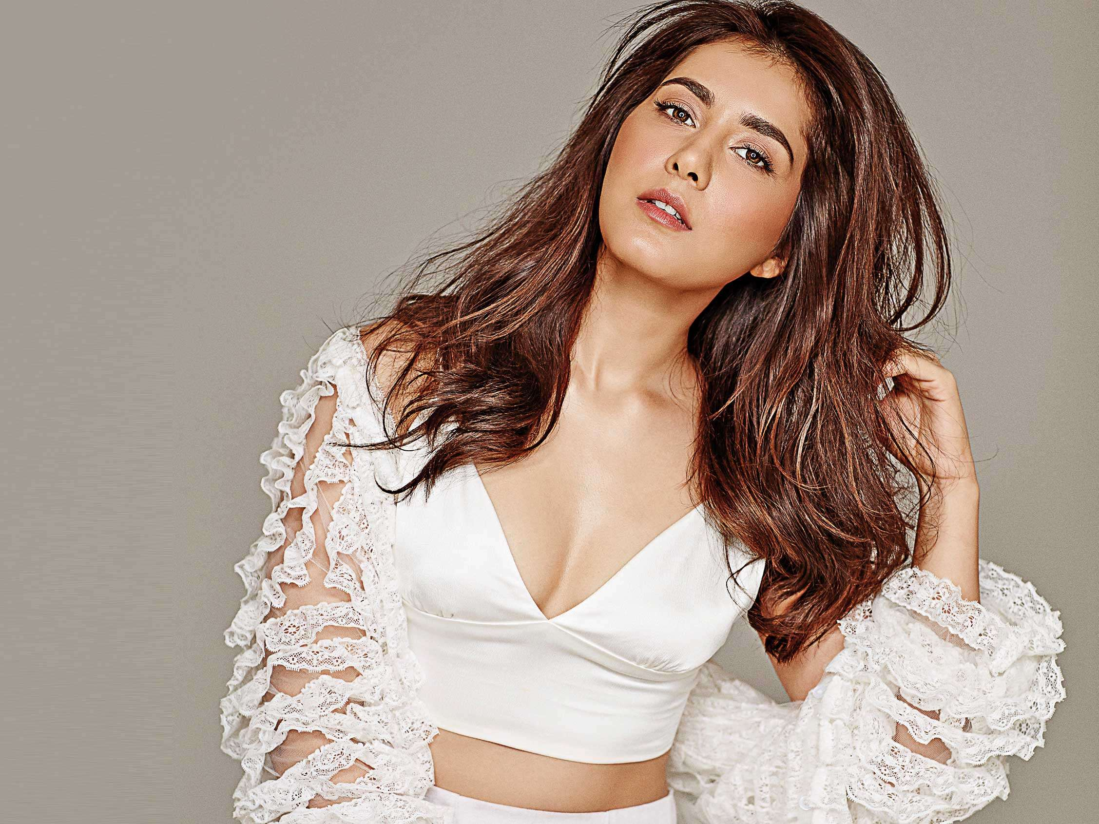 It took me two years to get a body I'm proud of: Raashi Khanna