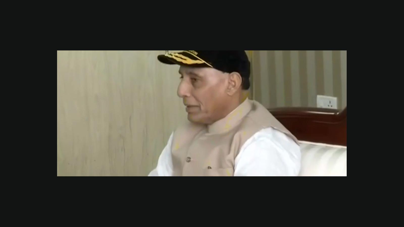 defence-minister-rajnath-singh-visits-kargil