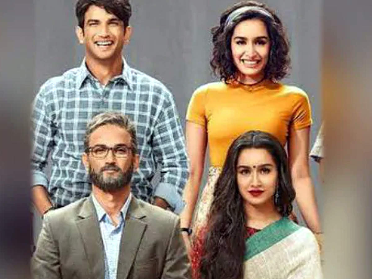 To Avoid A Clash With Saaho Sushant Singh Rajput And Shraddha Kapoor Starrer Chhichhore S Release Date To Get Postponed Hindi Movie News Times Of India
