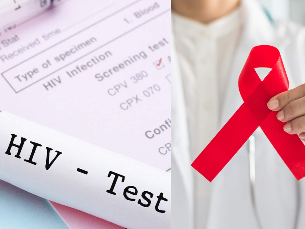 HIV cure soon? Human trials underway in China - Times of India