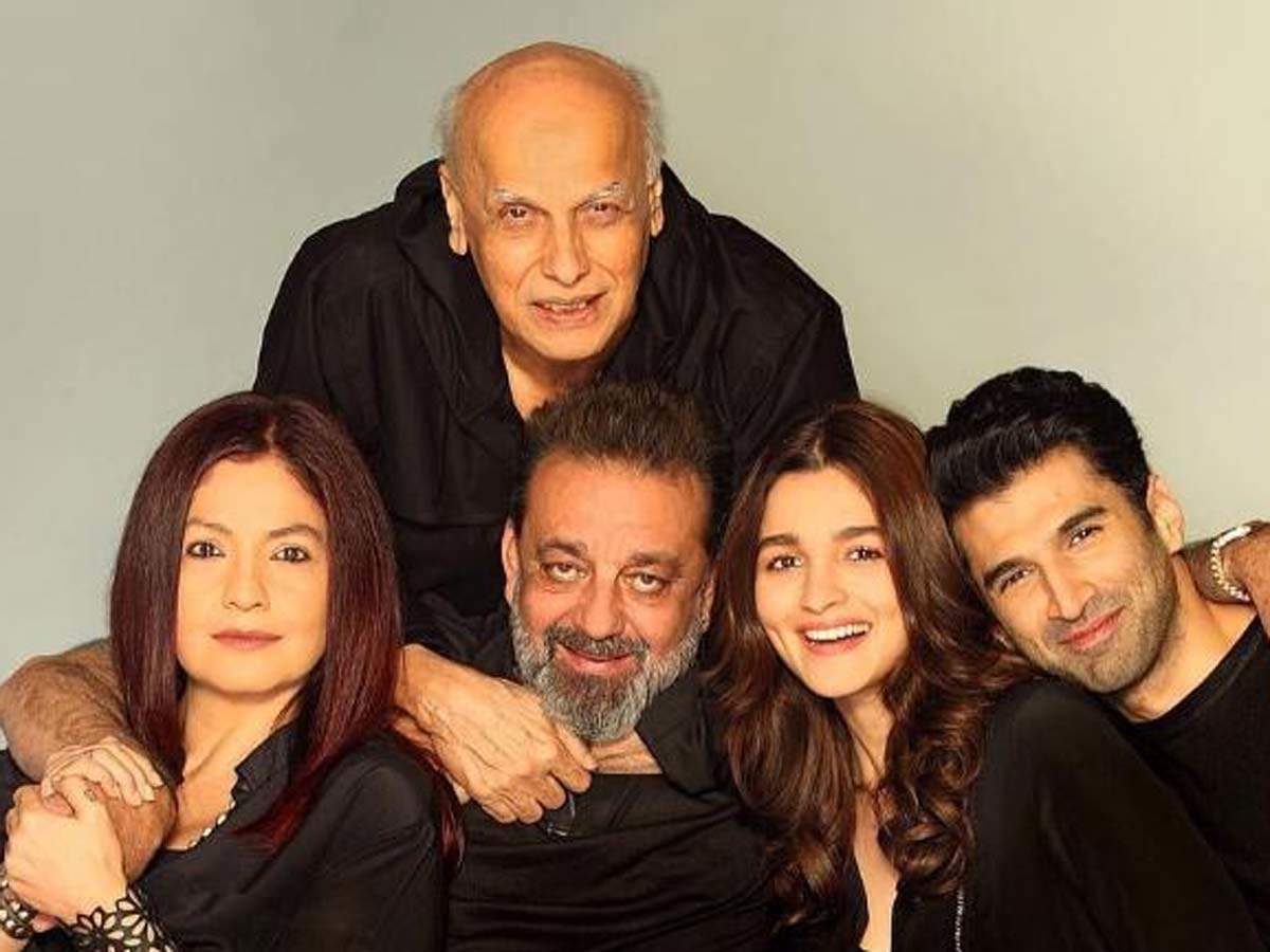 Pooja Bhatt on shooting with Alia Bhatt for 'Sadak 2', says she is excited  and nostalgic at the same time | Hindi Movie News - Times of India