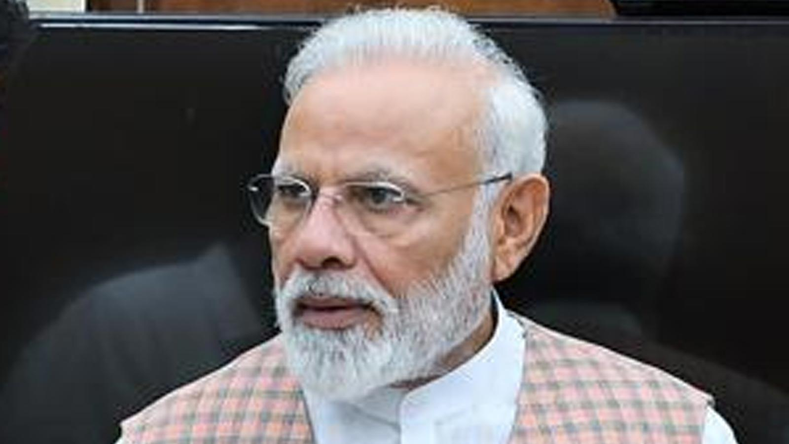 modi-2-0-sets-fast-pace-in-1st-50-days-says-report-card