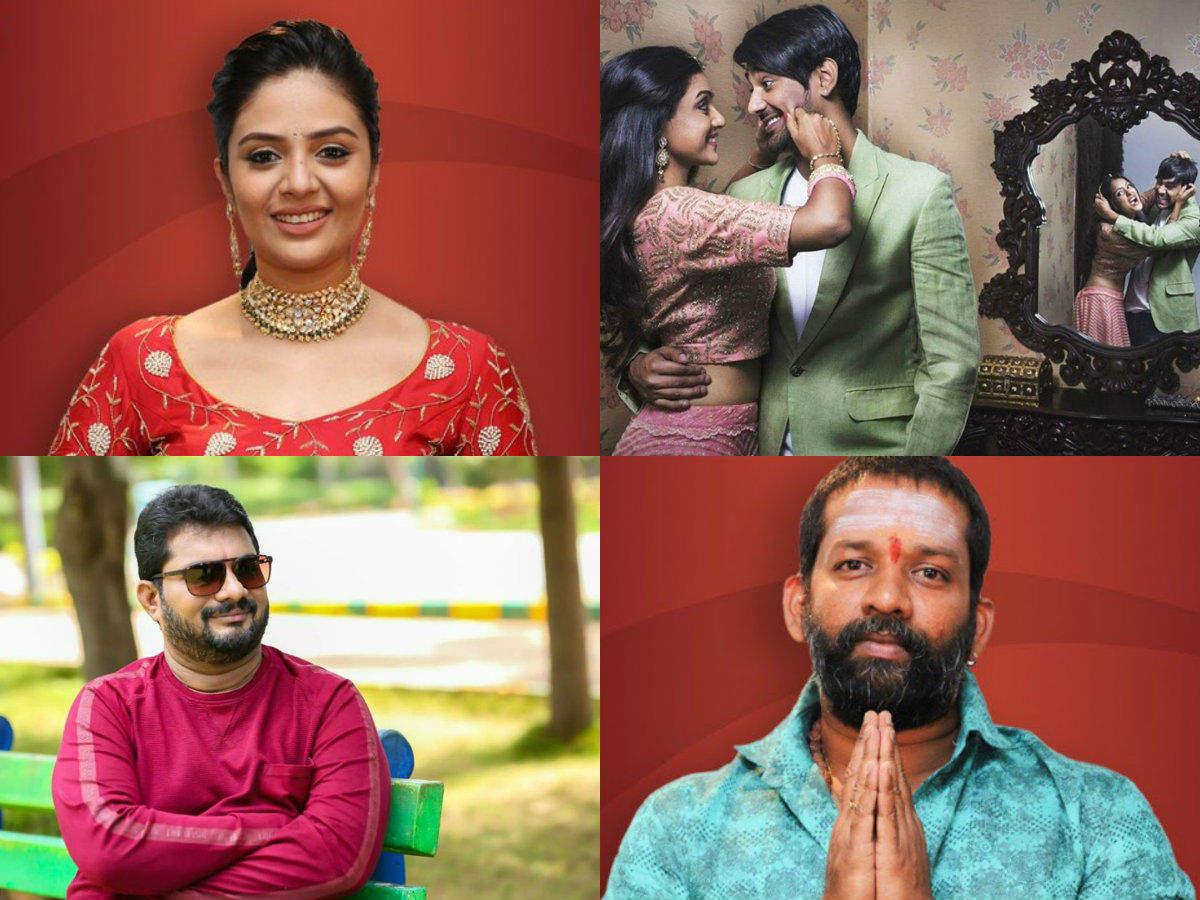 Bigg Boss Telugu 3, July 22, 2019, preview: Sreemukhi along