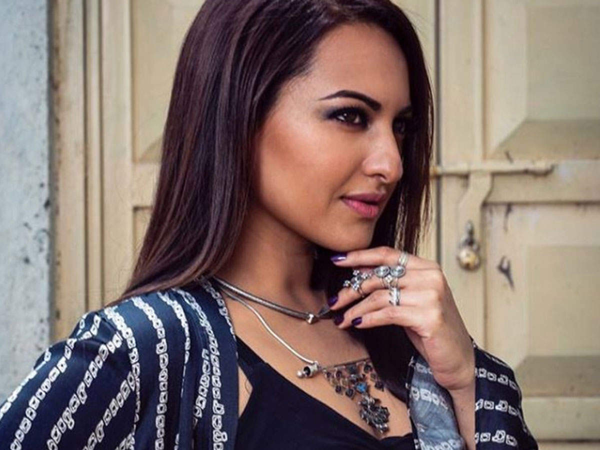 Sonakshi Sinha says she was previously offered only masala