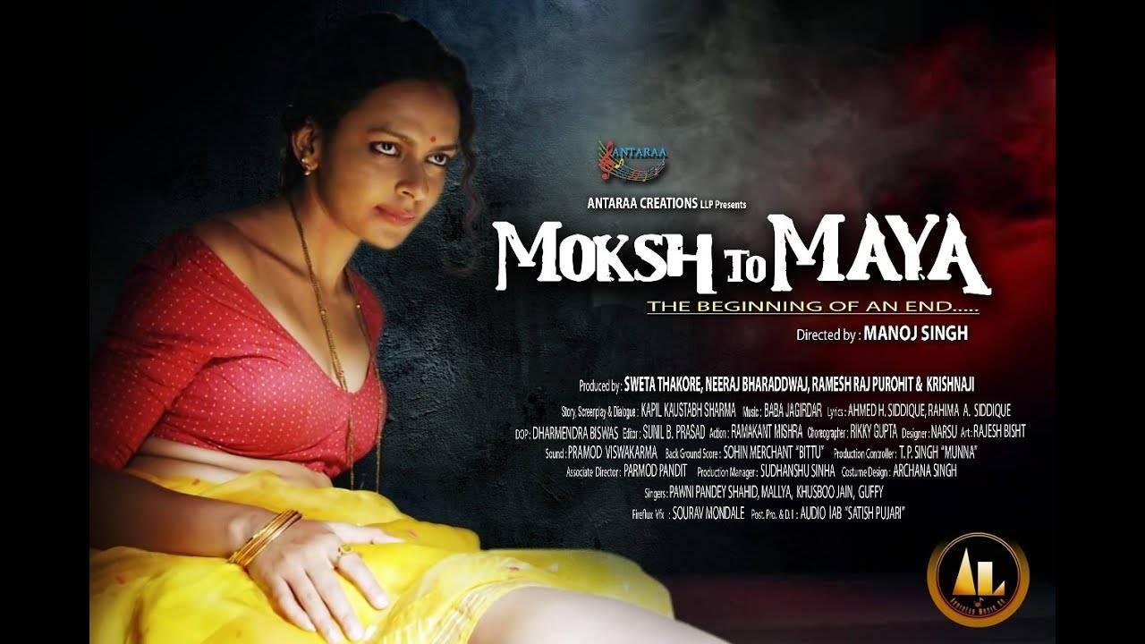 Moksh To Maya Official Trailer Hindi Movie News Bollywood Times Of India