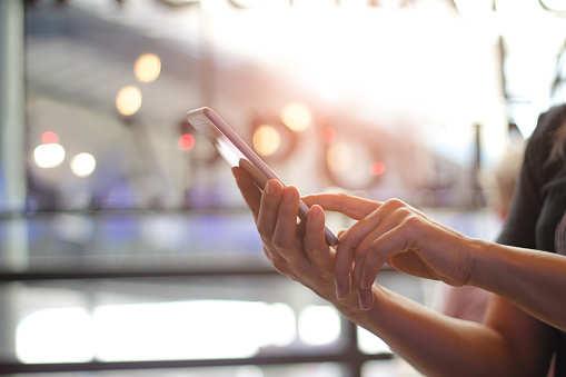 Soon, plan your Delhi trip via a smartphone app