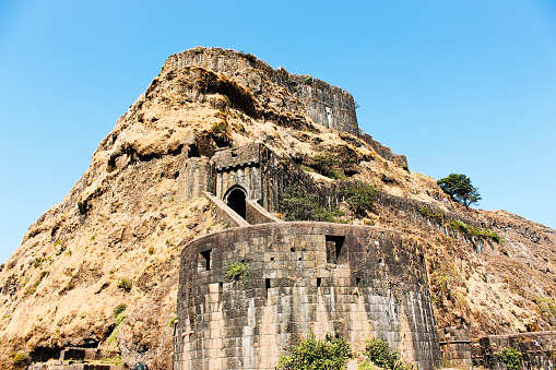 Forts in Pune are likely to be turned into heritage hotels